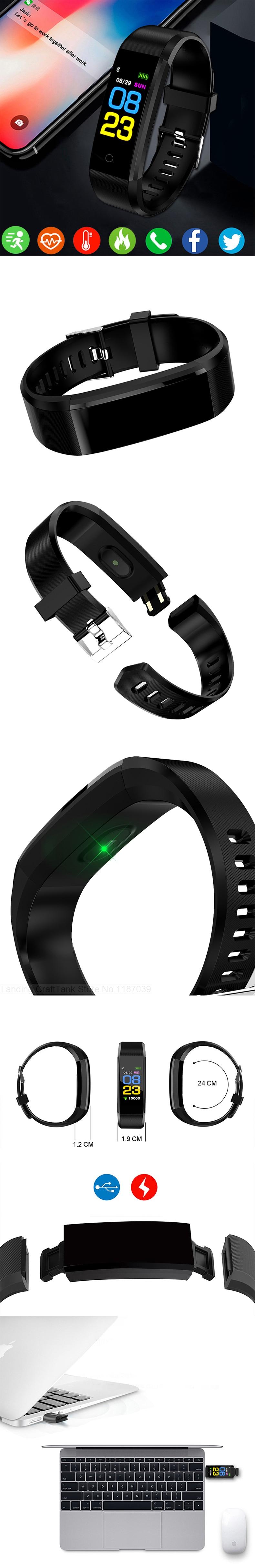 Armband Smart Uhr Männer Sport Led Digital Uhren Elektronische Neue Armbanduhr Für Männer Uhr Männliche Armbanduhr Hodinky Mann Reloges Herrenuhren Digitale Uhren