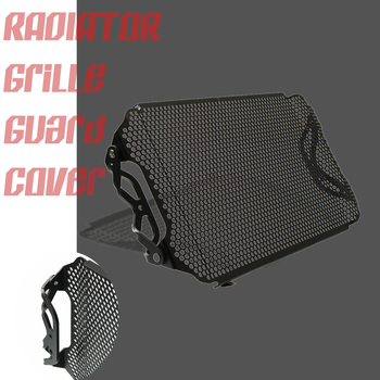 New Arrival For Yamaha FZ-09 MT-09 FZ09 MT09 2013-2016 Stainless Steel Motorcycle Accessories radiator grille guard protection