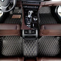 Custom fit car floor mats for Lexus CT200h GS ES250/350/300h RX270/350/450H GX460h/400 LX570 LS NX 3D car-styling carpet liners