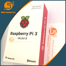 Raspberry pi 3 модель b/raspberry pi/малиновый/пэ3 b/pi 3/pi 3b с wi-fi и bluetooth