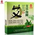 , Порошок мешок замочить ноги ванна для ног с Китайская медицина huoxue t2dm