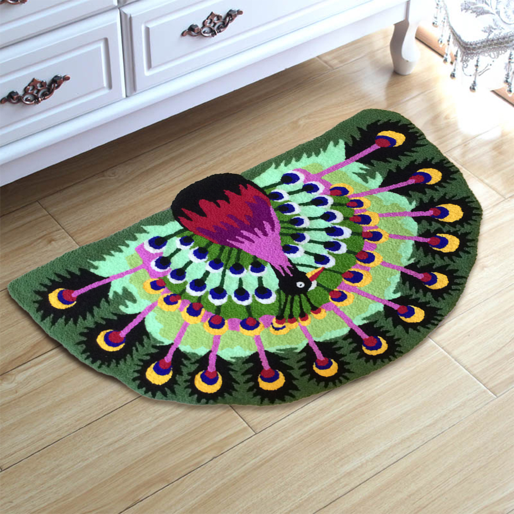 I Am From India And Making Is My Job Work Handmade Durries Carpet Same As A Both Sides Design Use In Make Pure Indian