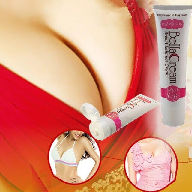 Crème pour l'amélioration des seins MUST UP extraits de plantes sein 100g beauté des seins fesses Bella augmenter les soins de santé des hanches
