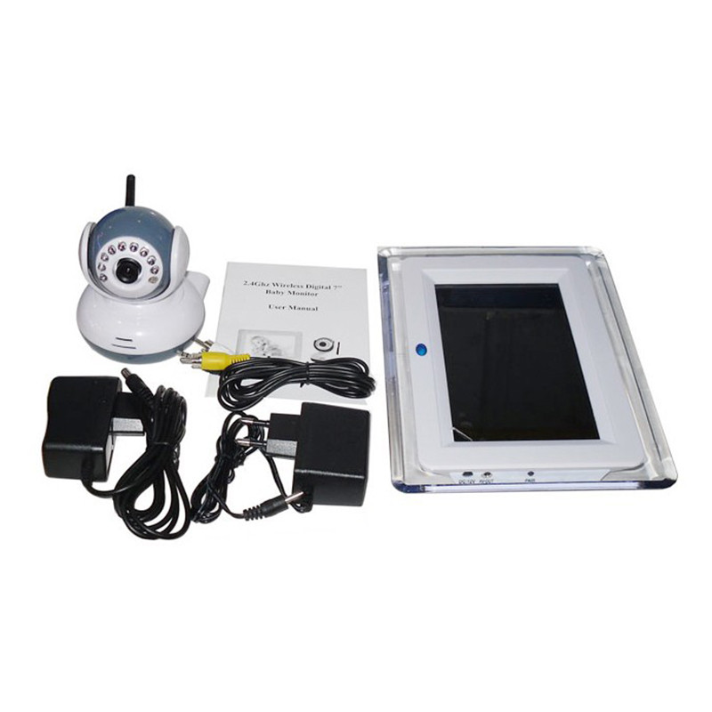 9070D Digital-Wireless-Baby-Monitor-LCD-Display-With-320-x-240-Resolutions-Security-Camera-System-4-Channels (10)