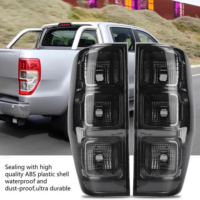 1pair car tail light rear brake lamp cover assembly for ford ranger1pair car tail light rear brake lamp cover assembly for ford ranger 2011 2012 2013 2014 2015 2016 2017 2018 car accessories