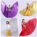 Exquisite  Egypt Belly Wings Dancing Costume Belly Dance accessories No Sticks Fashion  Suzie