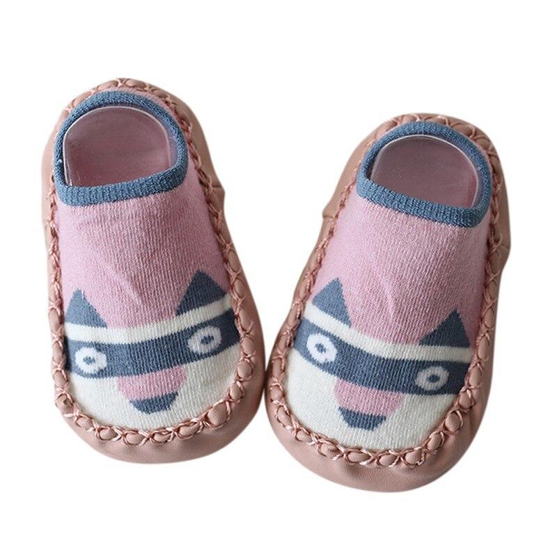 Newborn-PU-Leather-Baby-Boys-Girls-Sock-Shoes-Anti-Slip-Soft-Cotton-Cartoon-Fox-Dog-Owl-Pattern-Moccasins-First-Walkers-1