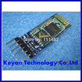 !!! 20 PCS HC05 JY-MCU anti-reverso, módulo pass-through serial Bluetooth integrado, HC-05 6pin mestre-escravo