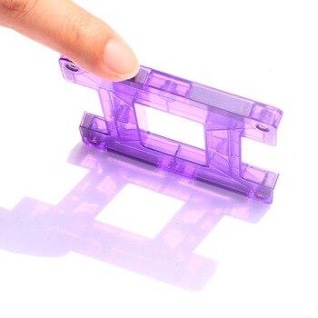 Bloques De Construcción Magnéticos   60 Uds. Venta Caliente Conjunto De Bloques De Construcción De Lámina Magnética Transparente Con Ruedas Juguetes Vendedores Calientes Para Niños