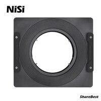 NiSi 150mm Filter Holder For Sigma 20mm 1.4DG Lens Square Filter Aviation Aluminum Quick Realise Square Holder
