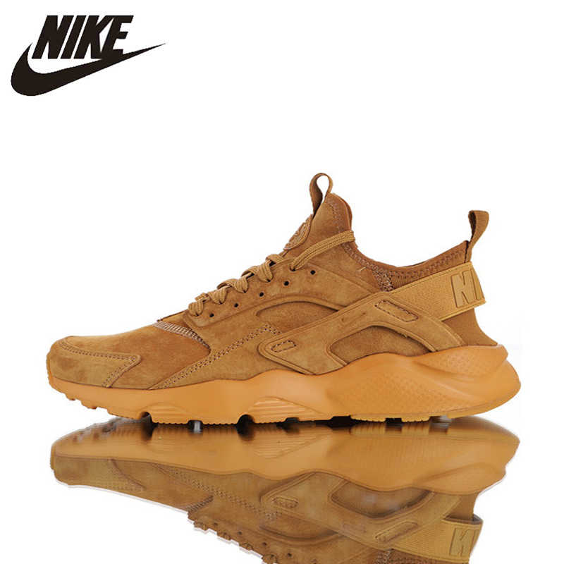 248237baffee Nike Air Huarache Ultra Suede ID