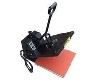 New Normal High Pressure 15″15″ (38x38cm) t-shirt heat press sublimation printing machine printer DIY design