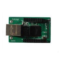 Fast arrival Hantek LAN PCB HT312 Network Interface Boards For DSO3064 Hantek Oscilloscope Accessories Kit Car Diagnostic