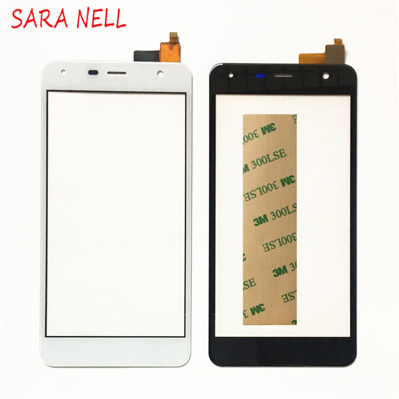 SARA NELL Phone Sensor Touchscreen For Fly fs517 cirrus 11 FS 517 Touch Screen Digitizer front glass lens panel sensor with tapeSARA NELL Phone Sensor Touchscreen For Fly fs517 cirrus 11 FS 517 Touch Screen Digitizer front glass lens panel sensor with tape