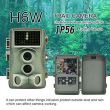 Promo offer Digital Hunting Camera Wildlife Trail Cameras Trap 1080P Night Vision Infrared IR Chasse Camcorder Waterproof  0.5-0.6S Trigger