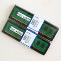 NEW 4GB 2X2GB PC3-10600 DDR3 1333MHZ Desktop memory high density only for AMD CPU motherboard RAM
