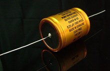 Denmark original Jensen 0.1uf-1uf 1000V 99.99% pure silver foil oil immersion capacitor audio free shipping