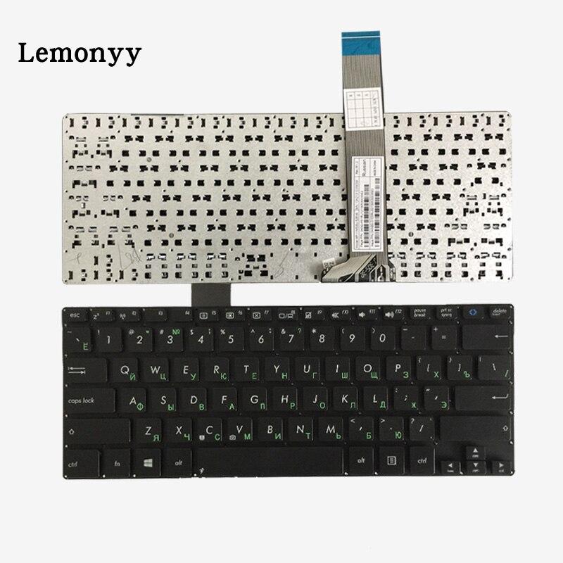 Russian Keyboard For ASUS VivoBook S300 S300C S300CA S300K S300KI Laptop RU Keyboard