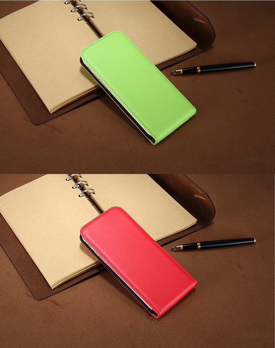 Kisscase retro 100% pu leather case for iphone 4 4s 5s 5 se 6 7 luksusowe pionie magnetic przerzucanie phone bag pokrywa dla iphone 4s 5s 14
