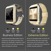 Android Pulsmesser Smart Uhren mit WIFI Bluetooth für Android IOS Tragbare Geräte SmartWatch I95