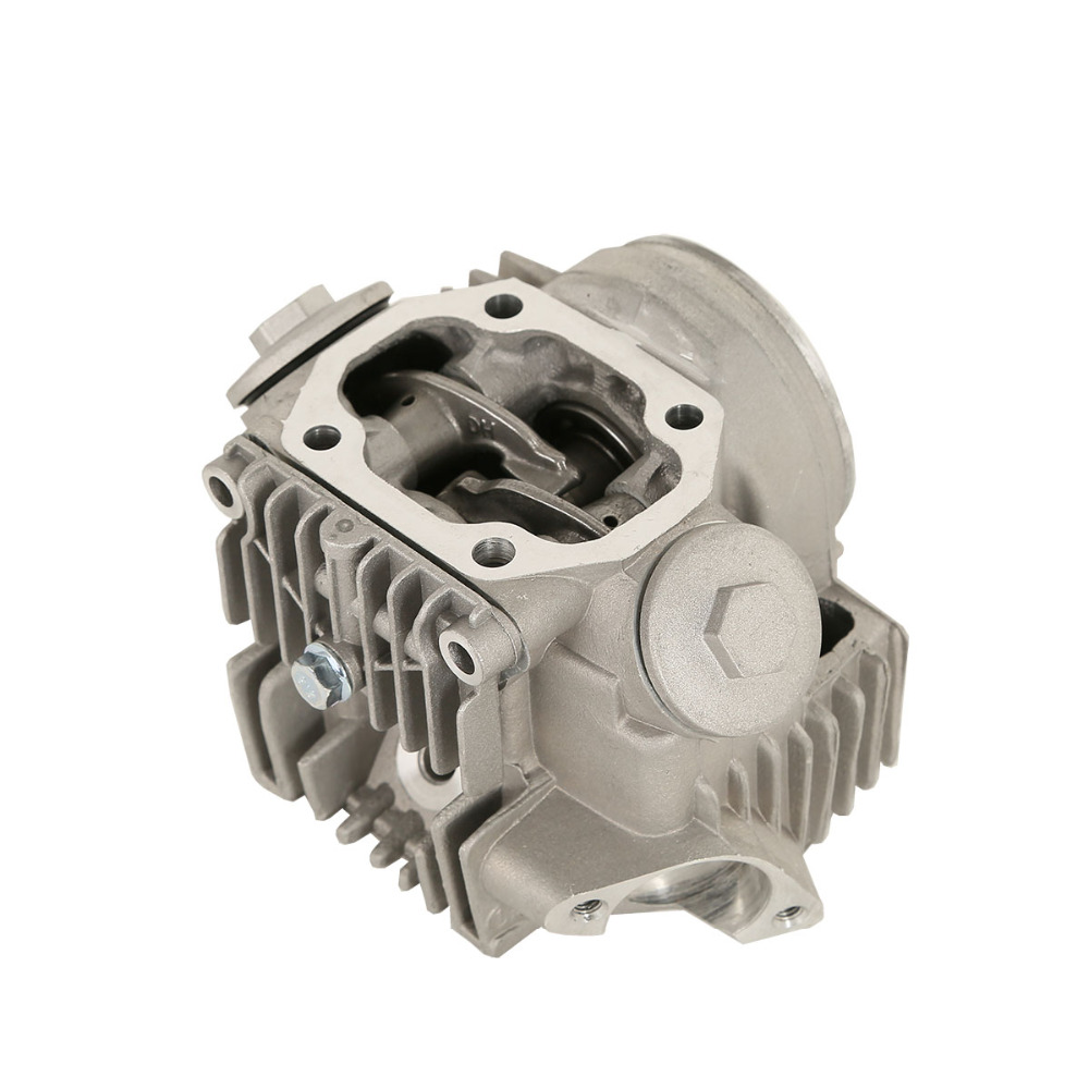 Image 5 - Motorcycle Cylinder Engine Motor Rebuild For Honda ATC70 CT70 TRX70 CRF70 XR70 70CC 49.5CM3-in Pistons & Rings from Automobiles & Motorcycles