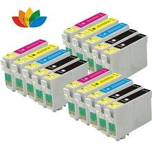 15x NonOEM Ink cartridge For Epson XP312 XP315 XP212 XP215 XP412 XP415 XP202 XP205