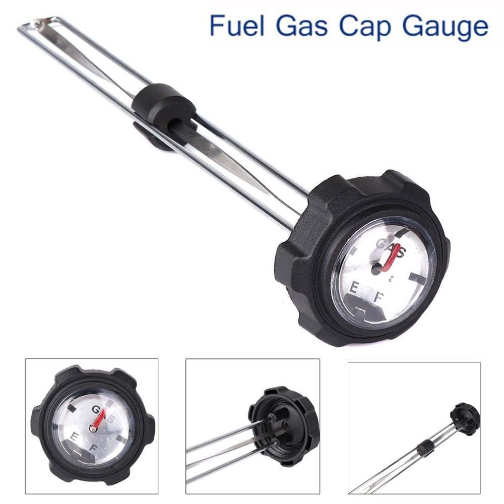 Бензиновый Бак KEMiMOTO UTV 16 дюймов, топливный бак, бензиновая направляющая, манометр для Polaris Ranger 400 500 700 XP EFI 1240119 2x4 4 4x4 6x6