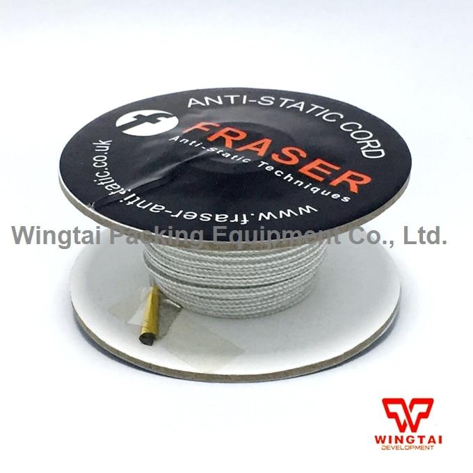 850E-10 UK Original FRASER electrostatic spring rope with paper suck uk
