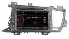 1024*600 Android 5.1 HD 2 din 8″ Car DVD Player for Kia K5 OPTIMA 2011-2014 With GPS 3G/WIFI Bluetooth USB Radio TV USB 16GB ROM
