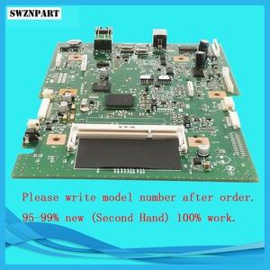 Image 2 - المنسق PCA ASSY المنسق مجلس المنطق اللوحة الرئيسية اللوحة الرئيسية ل HP M2727 m2727nf m2727nfs 2727 CC370 60001