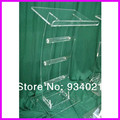 Acrylic Tabletop Lectern/Plexiglass Podiums