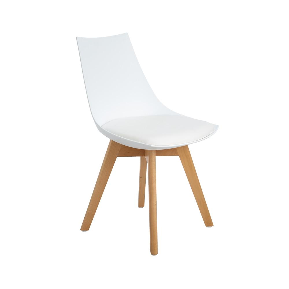 4 piece outdoor furniture set TASH WHITE 0000600002877(1)