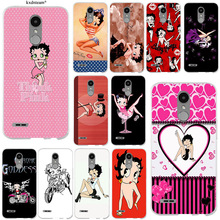premium selection e1a1b 958b0 Buy betty boop cell phone case and get free shipping on AliExpress.com