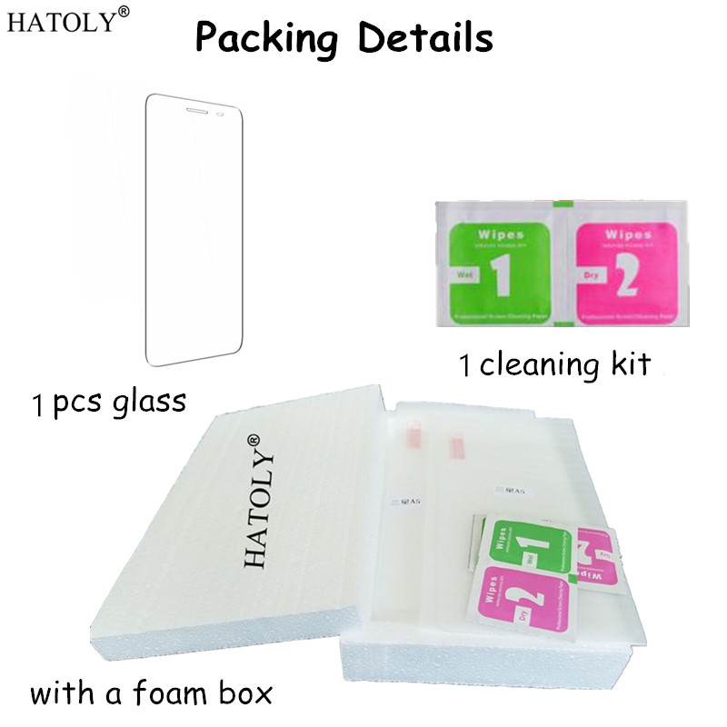 Image 5 - Tempered Glass Huawei Mate 20 Lite Glass Film Full Cover Screen Protector for Huawei Mate 20 Lite Glass for Huawei Mate 20 Lite-in Phone Screen Protectors from Cellphones & Telecommunications