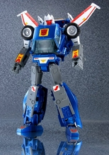 Lensple Transformation MP25 MP-25 Tracks MP MasterPiece KO Action Figure Collection Robot Toys For Gift