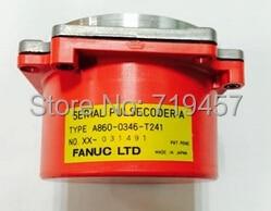 FREE SHIPPING A860-0346-T241 encoder DHL/EMS free shipping