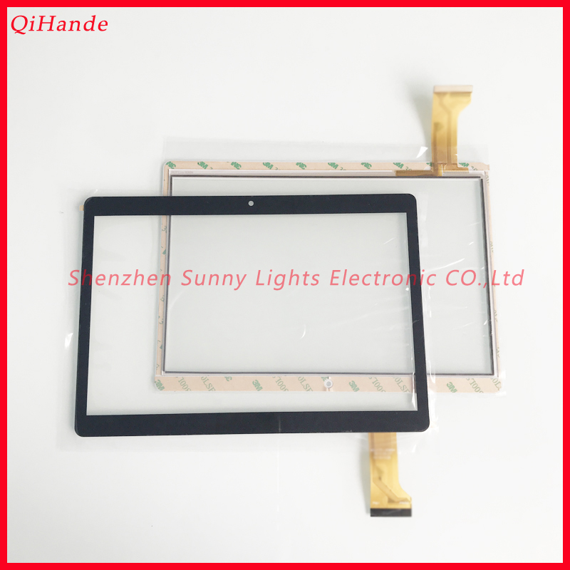 New Touch Screen For 9.6 Inch DEXP URSUS S290 Touch Panel Digitizer 222*157mm Glass Sensor/ Tempered Glass Film Tab Touch Screen