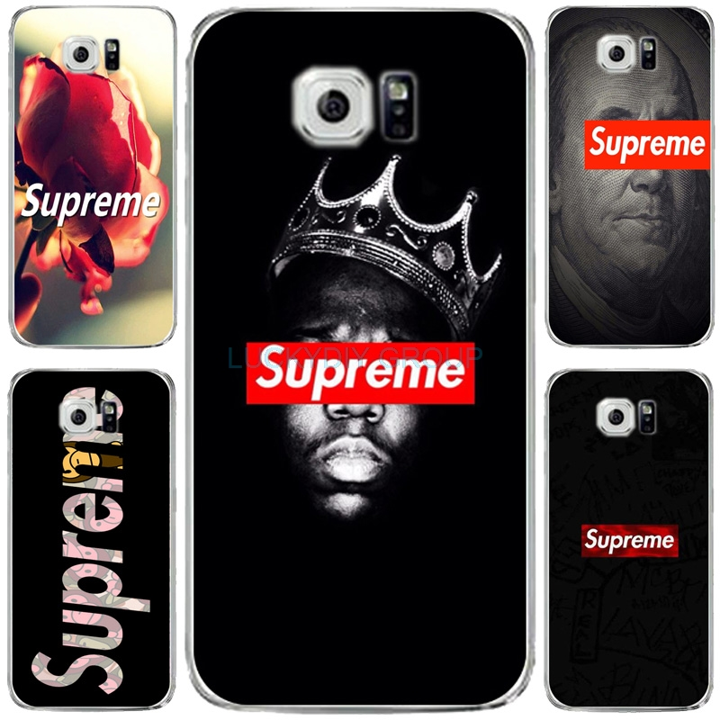 Supreme Coque Samsung Galaxy S8 Plus