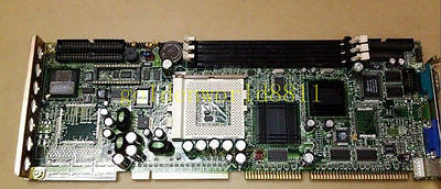 DHL/EMS ADVANTECH PCA-6179 Rev.A1 Industrial motherboard for industry use  -A1