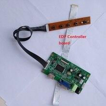 for LP156WHB-TPL1 KIT VGA Controller board DRIVER LCD EDP 1366X768 DIY 30Pin SCREEN display monitor 15.6″