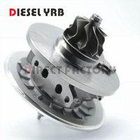 Turbocharger turbo cartridge CHRA GARRETT 721164 17201 27030 17201 27040 core for T0yota Avensis TD 2001