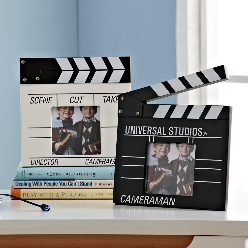 Película de película personalidad de mesa marco de fotos marco de ...