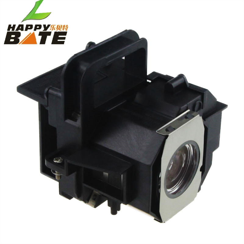 HAPPYBATE replacement projector lamp ELPLP49/V13H010L49 for EH-TW5000 EH-TW5500 EH-TW5800 EH-TW8500 EMP-TW3800 EMP-TW5000 TW5500