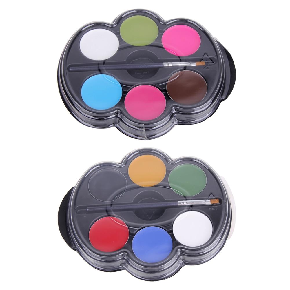 Halloween Makeup Accessories Reviews - Online Shopping Halloween ...