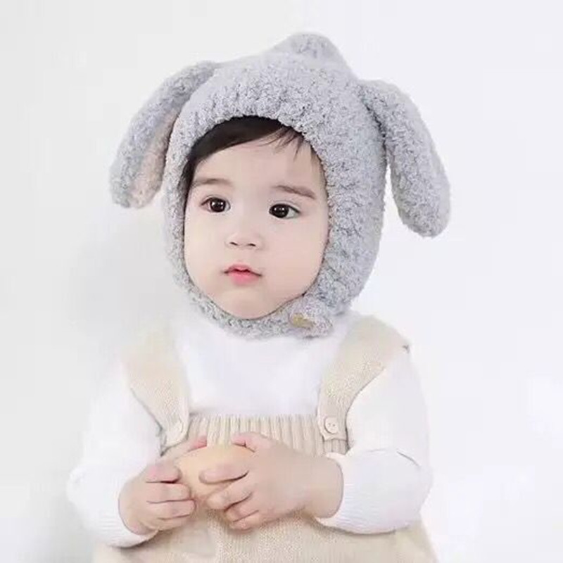 c7d19d266d8 Detail Feedback Questions about MILANCEL 2017 New Winter Baby Hat ...