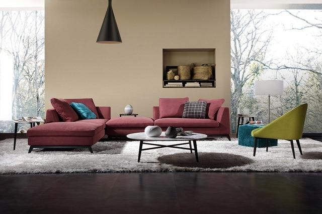 Promozione arredamento moderno/soggiorno apertura divano con ...