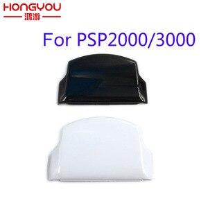 20 шт Высокая улучшенная батарея задняя крышка чехол Замена Защитная крышка для PSP 2000 3000 серии