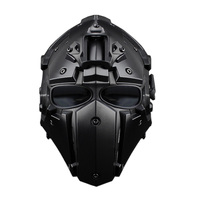 NFSTRIKE военный тактический шлем Wosport для тактики страйкбола военный шлем наружные боевые игры тактические аксессуары черный