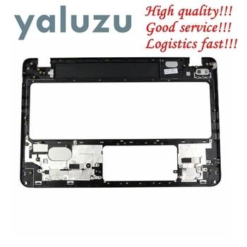 YALUZU New Top Upper Case Palmrest for HP ENVY M6 M6-N 774153-001 760040-001 US keyboard bezel lcd top cover