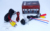 Cámara de reserva del coche material de alambre a prueba de golpes + lente de cristal + 8 led para Renault Fluence/Dacia Duster/Megane 3/para Nissan Terrano